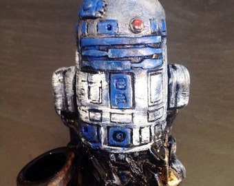 R2-D2 Pipe