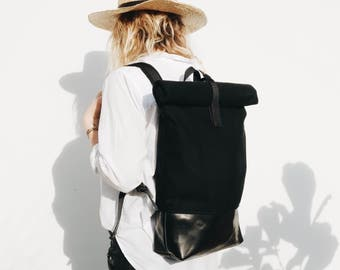 FOLD BACKPACK