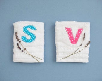 Personalised Facecloth