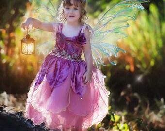 Petal Fairy Dress
