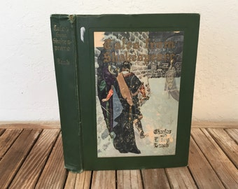 Vintage Book Titled Tales From Shakespeare Charles and Mary Lamb