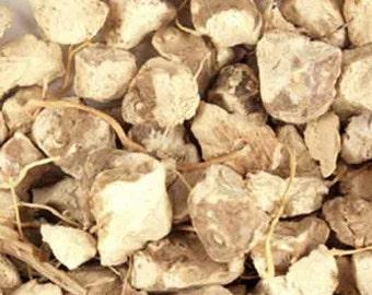 Wild Yam Root - Certified Organic