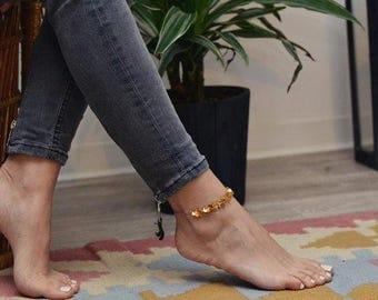 Bracelet ankle Nerja