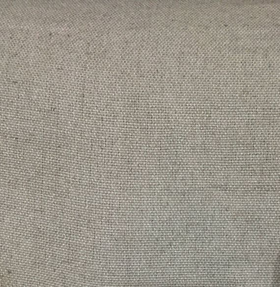 oatmeal linen fabric oatmeal linen upholstery fabric by the yard from 1152