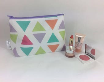 Layla makeup bag