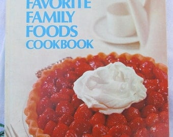 Cookbook - Crisco - Vintage