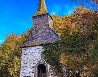 Fine art photography, Rustic landscape photography, Chapel photography, Rural photography, Architechture photography