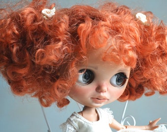 Custom Blythe Dolls For Sale by Customized Blythe doll by Carlaxy Melinda Carlaxy
