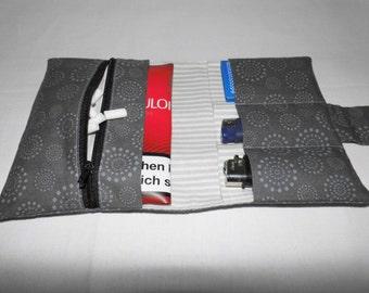 Tobacco pouches tobacco Leno bag