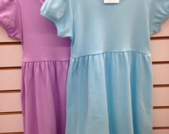 3T Dress monogrammed