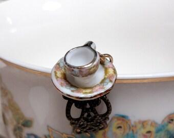 Tea Club: The First Rule
