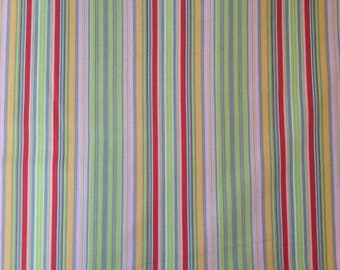 FABRIC -2 yards - Amy Butler  -Lotus Stripe