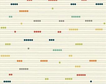 Birch Fabrics Abacus Multi