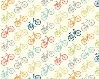 Birch Fabrics Ride Multi