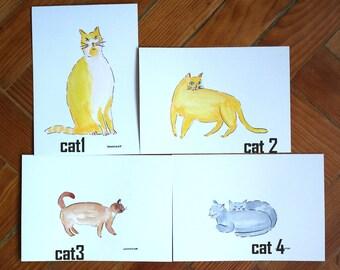 Cats - Original