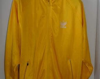 Adidas vintage vest