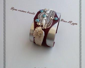 Jewelry designers bracelet. Prince of Egypt