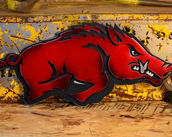 University of Arkansas Razorback