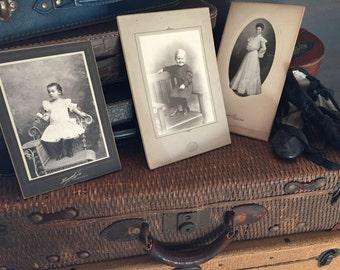 Antique Cabinet Studio Photos