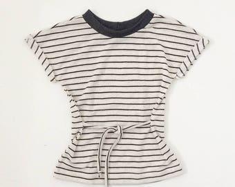 SALE 15% Summerdress stripes