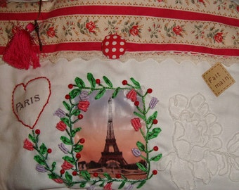 "TROUSSE ""PARIS"