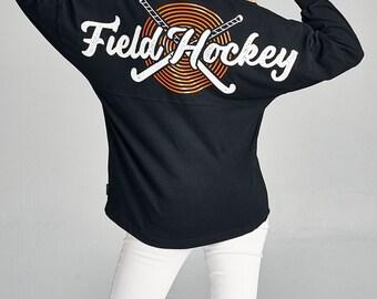 Field Hockey Retro Spirit Jersey®