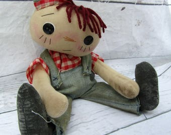 primitive dolls , primitive decor , raggedy ann doll , dolls , primitive doll , ooak doll , primitive raggedy ann dolls , trending , doll