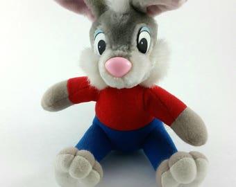 Brer Rabbit Disneyland Stuffed Animal