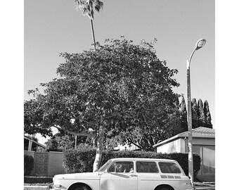 Volkswagen Squareback no. 1 - Los Angeles, CA  2016