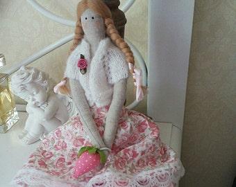 """Кукла в стиле """"Тильда"""" Doll Tilda"""