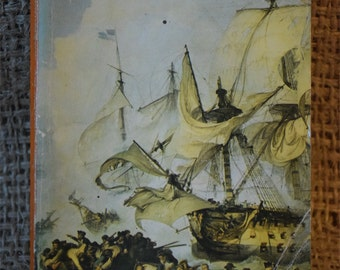 Hornblower and the Hotspur. C S Forester. A Vintage Penguin Book . 1973