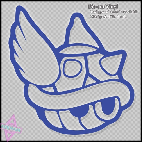 Blue Koopa Shell Related Keywords & Suggestions - Blue Koopa