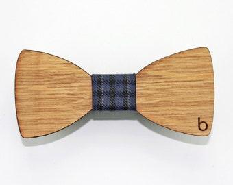 BluTart-Birch wood bow
