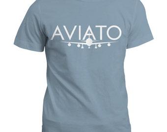 Aviato T Shirt | Slicon Valley Geek Funny TShirt
