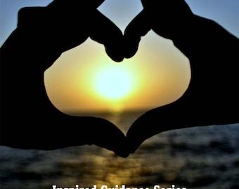 Inspired Guidance Series  - Forgiveness, Spiritual Guidance, Healing, ebook, instant download