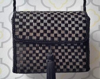 SALE // Gorgeous Inge Christopher Mini Box Bag