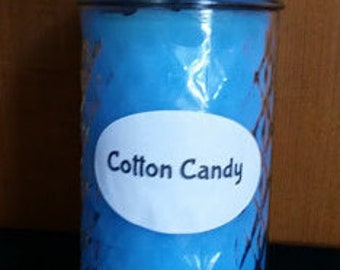 Cotton Candy 12 oz. Candle