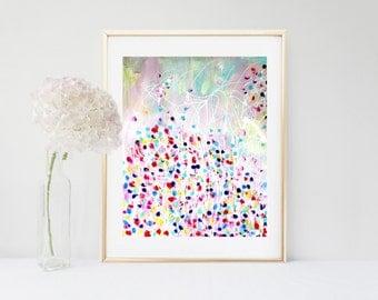 Abstract Print, Abstract Painting, Art Print,  Printable Art, Modern Art,  digital Download, Abstract Wall Art,  Wall Decor