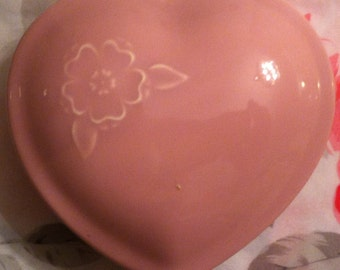 Heart Trinket Box (Free Shipping!)