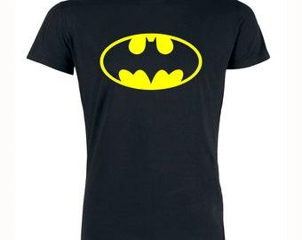 Batman Shirt Batman T Shirt Batman Tee Shirt Batman Clothing Batman Tees Batman Top Batman Mens Shirt Batman Womens Shirt