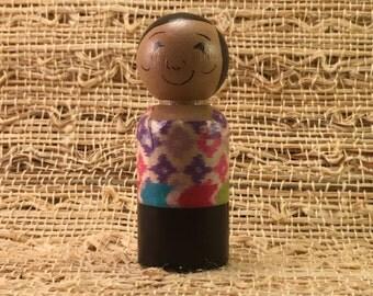 Pocket Rigoberta Menchu