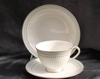 Royal Doulton Cup Saucer Cereal Soup Bowl Berkshire