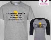Bachelor Party Shirts: I ...
