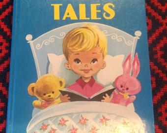 Enid Blyton's Toyland Tales