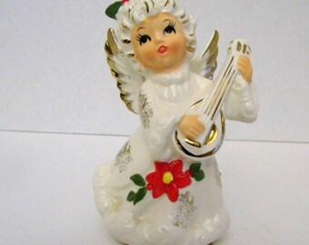 Christmas angel, Norcrest