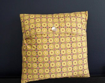 Cotton Cushion cover 40 x 40 cm
