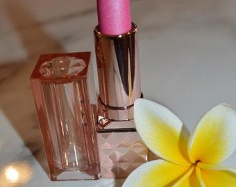 Lotus Pink Organic Lipstick