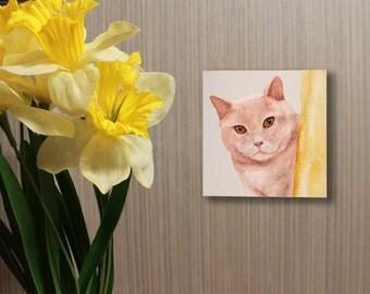 Custom cat | Etsy
