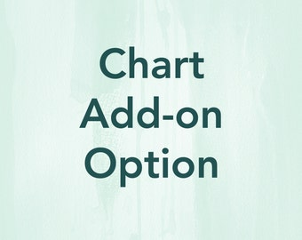Chart Add-On For Planner