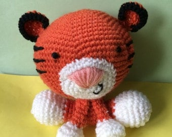 Doudou Baagh Tiger